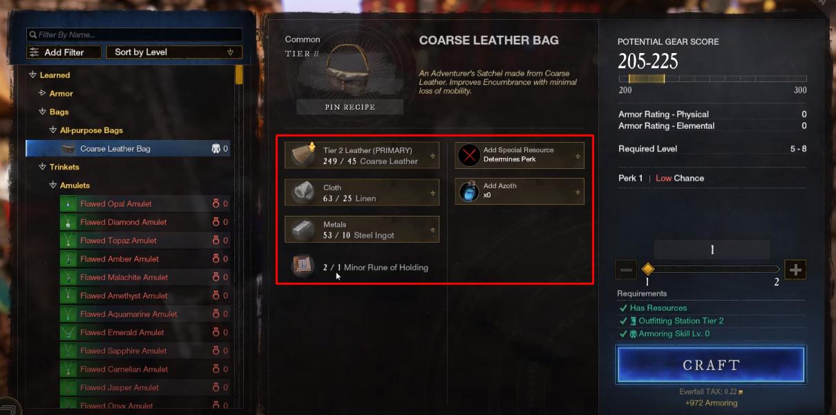 coarse leather bag сумка крафт new world