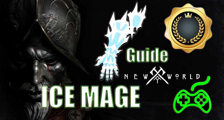 Гайд по оружию Ледяная перчатка (Ice Gauntlet) - Обзор, крафт, прокачка и советы