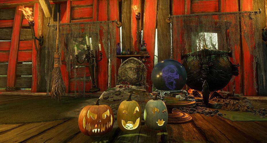 new world amazon обновление магазина октябрь